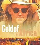 Geldof in Africa