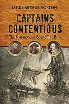 Captains contentious : the dysfunctional sons of the brine