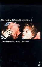 Hal Hartley : collected screenplays