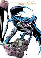 Batman illustrated by Neal Adams. 3