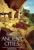 America's ancient cities