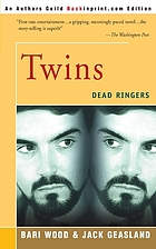 Twins : a novel