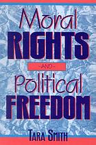 Moral rights and political freedom