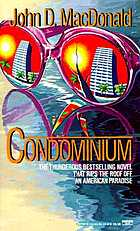 Condominium : a novel
