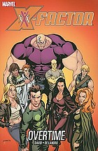 X-Factor : Secret invasion