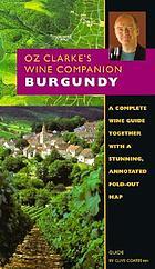 Burgundy : guide