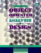 Case studies in object-oriented analysis and design