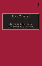 Jane Carlyle : newly selected letters