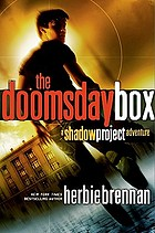 The doomsday box : a Shadow Project adventure