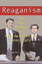 Reaganism & the death of representative democracy