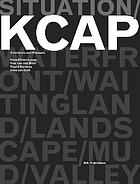 KCAP Architects and Planners : situation