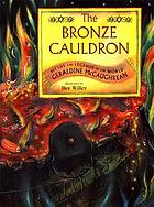 The bronze cauldron