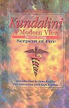 Kundalini : a modern view