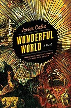 Wonderful world : a novel