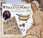 Welcome to Felicity's world, 1774