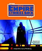 The Empire strikes back : from the screenplay by Leigh Brackett and Lawrence Kasdan
