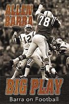 Big play Barra on football