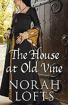 The house at Old Vine