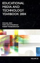 Educational media and technology yearbook