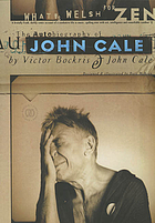 What's Welsh for Zen : the autobiography of John Cale