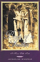 Birds of a feather : a novel