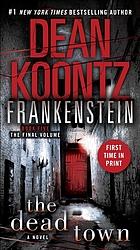 The dead town : a novel