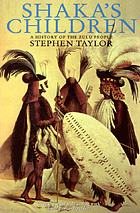 Shaka's children : a history of the Zulu people