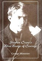 Stephen Crane's blue badge of courage