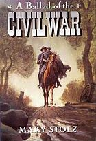 A ballad of the Civil War