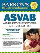 Barron's ASVAB : Armed Services Vocational Aptitude Battery