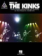 The best of the Kinks : authentic transcriptions with notes and tablature