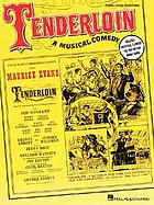 Tenderloin; a new musical comedy