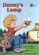 Jimmy's lamp
