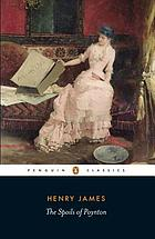 The spoils of Poynton, and other stories