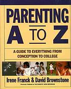 Parenting A to Z