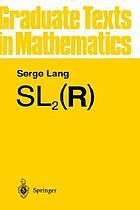 SL₂(R)