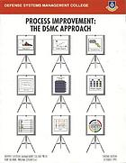 Process improvement : the DSMC approach (PRIMA)