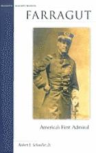 Farragut : America's first admiral