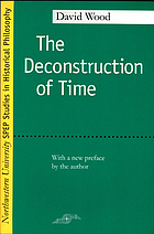 The deconstruction of time