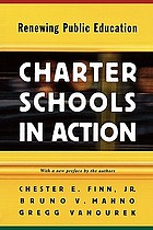 Charter schools in action : renewing public education