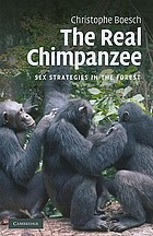 The real chimpanzee : sex strategies in the forest