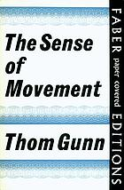 The sense of movement