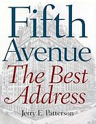 Fifth Avenue : the best address