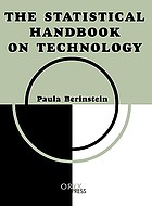The statistical handbook on technology