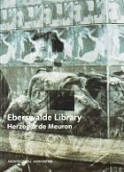 Herzog & de Meuron, Eberswalde Library