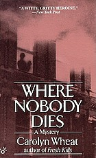 Where nobody dies