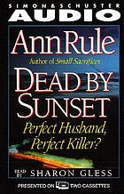 Dead by sunset [perfect husband perfect killer?]