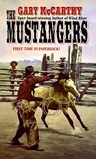 The mustangers