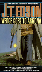 Wedge goes to Arizona