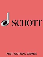 Symphony, D minor
